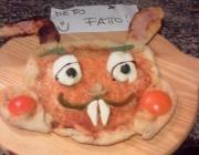 pizza-coniglio