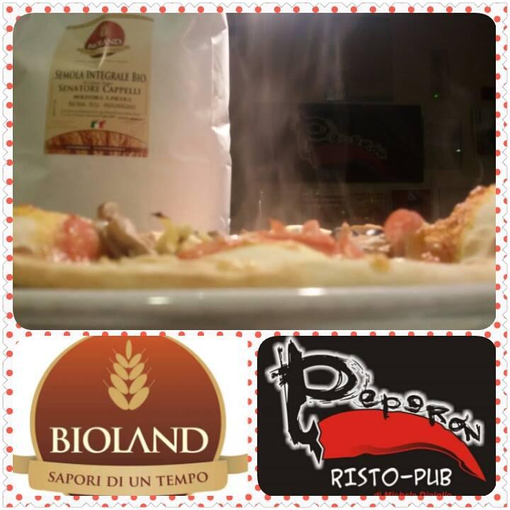 bioland pizza